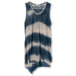 🌼Everliegh Anthropologie knit sleeveless tunic
